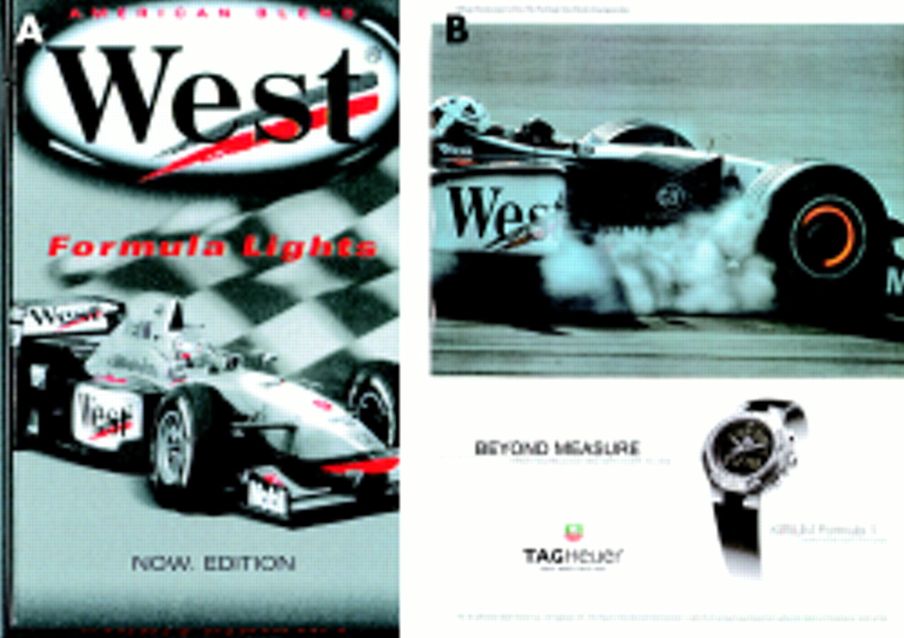 Download figure Tobacco sponsorship of Formula