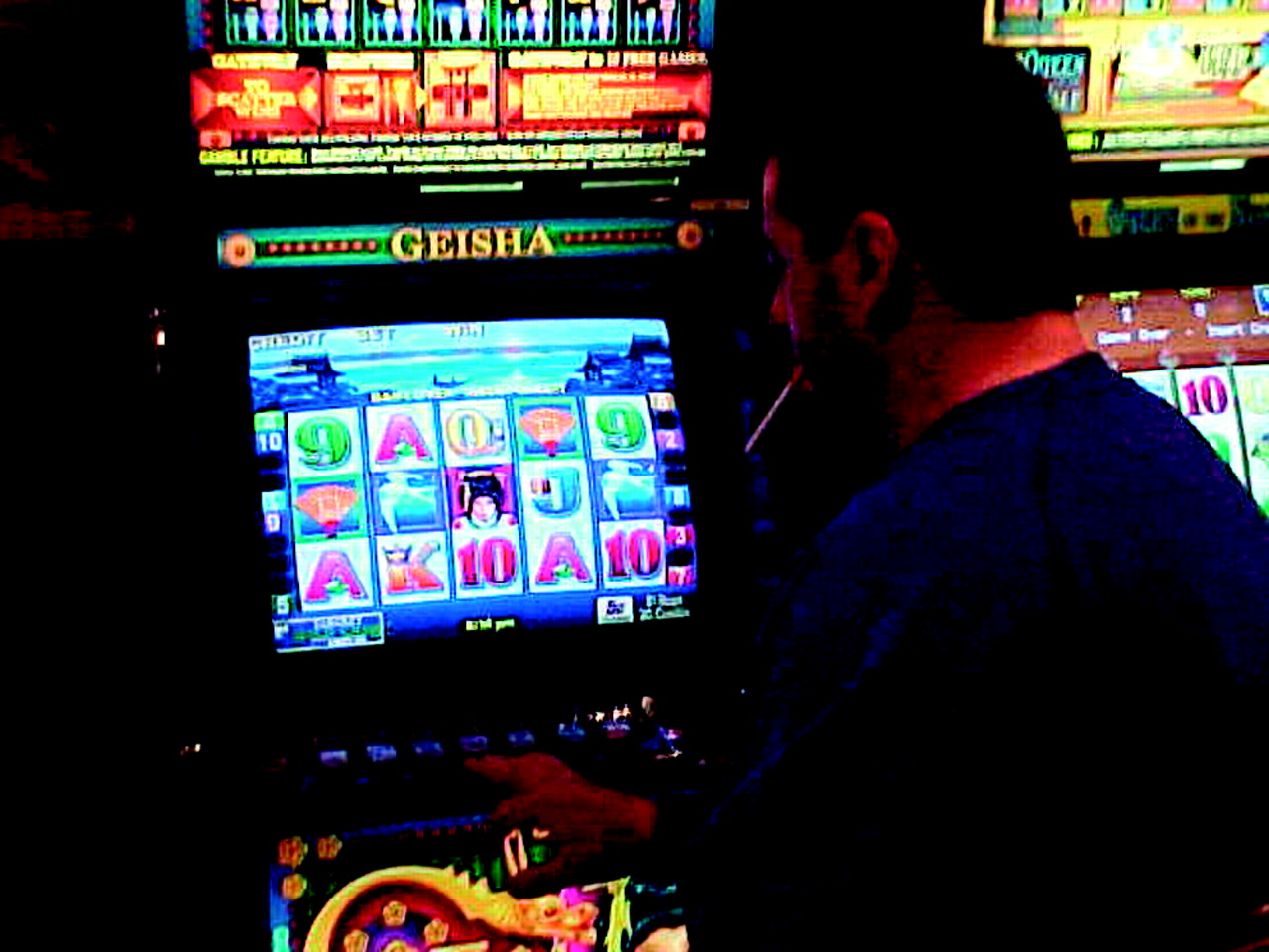 government operated gambling Learn about online gambling in germany discover the history of gambling in germany, legal regulations & popular gambling culture.