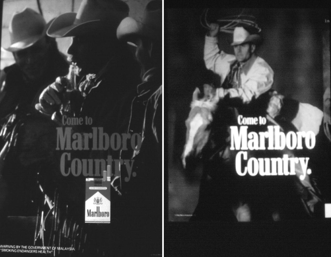 Cigarettes world Marlboro London
