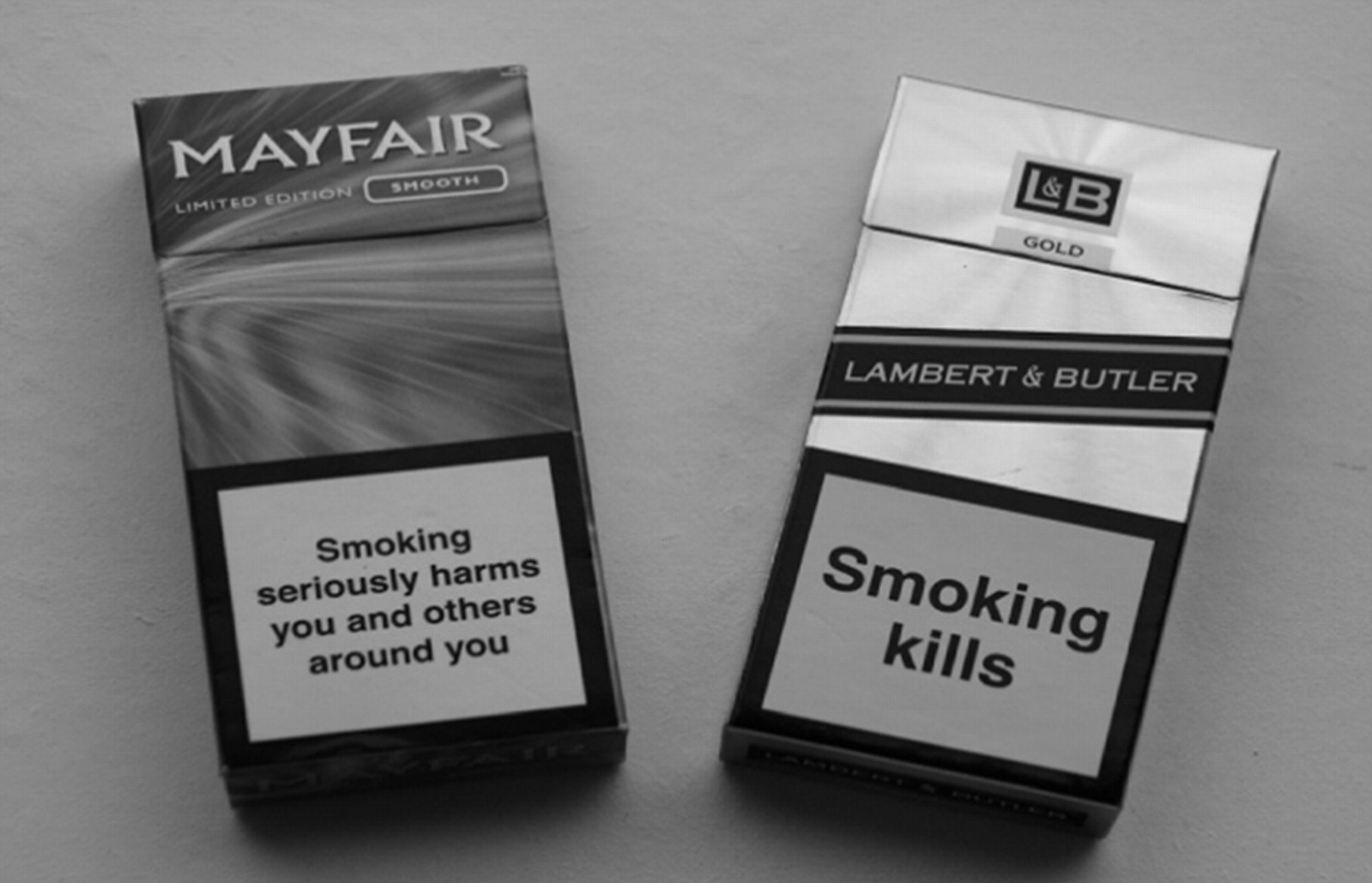 Dunhill cigarettes price in Tennessee