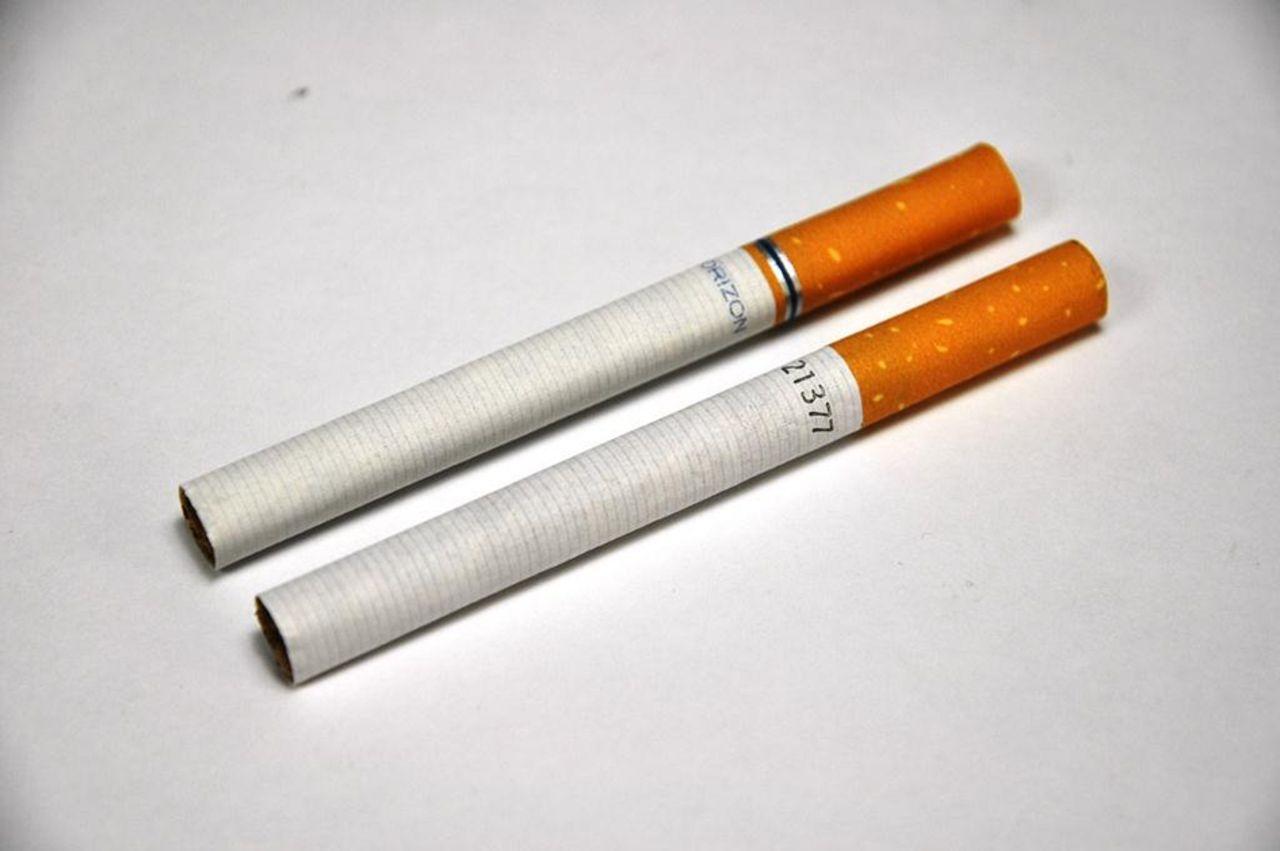 Tobacco free cigarettes Marlboro Alabama