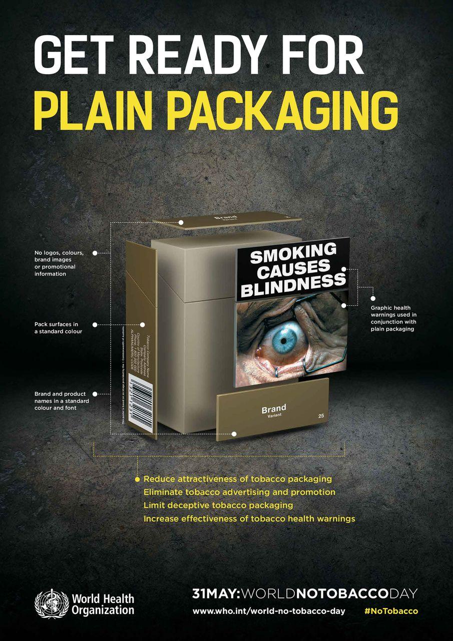 Cigarette Packaging Still Too Alluring, Studies Find