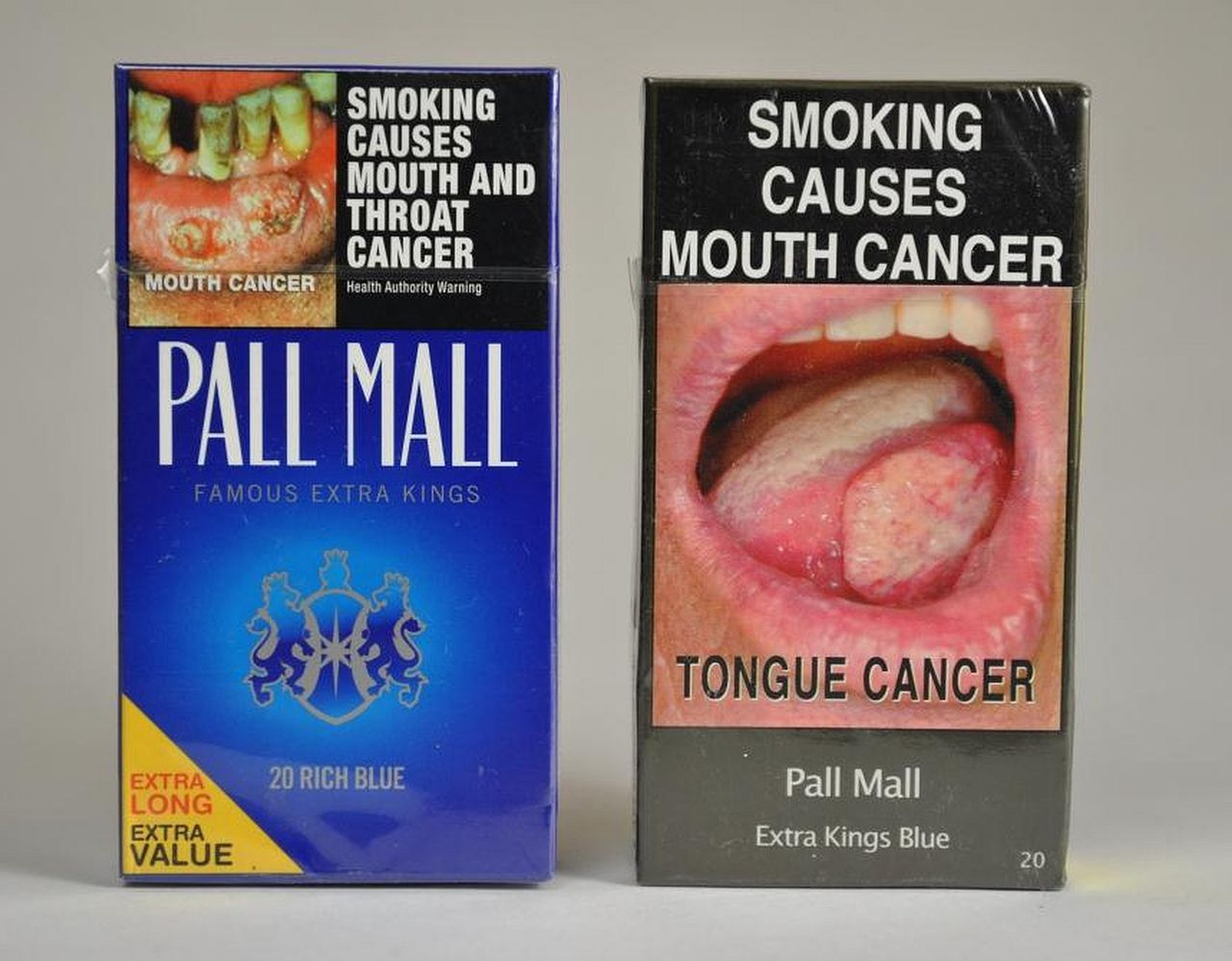 Much does pack Benson Hedges cigarettes cost New Jersey