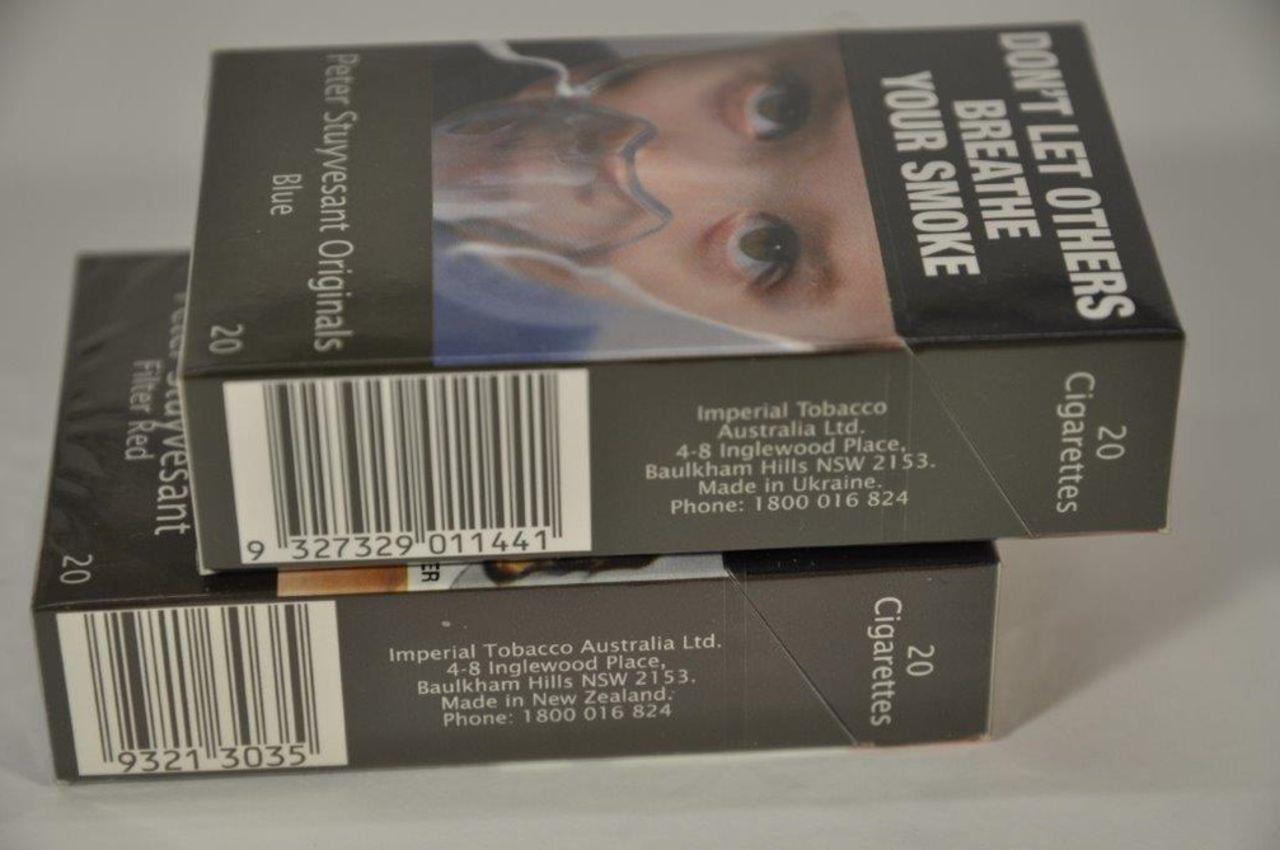 Buy cigarettes R1 Pennsylvania store