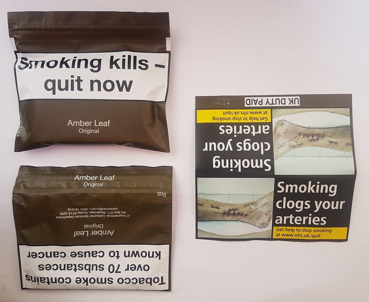 Kool cigarettes cost per pack