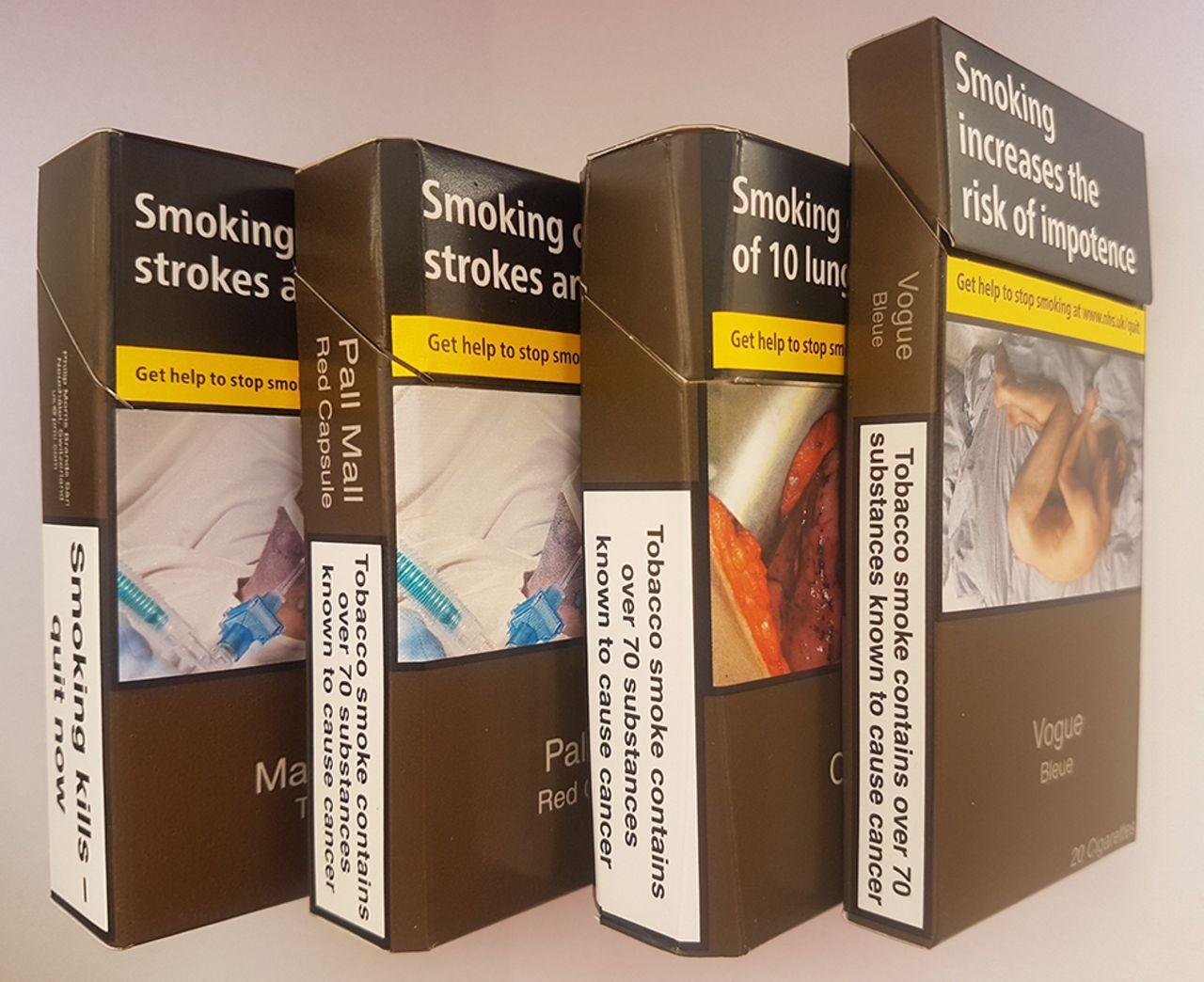 Wholesale cigarettes Manchester
