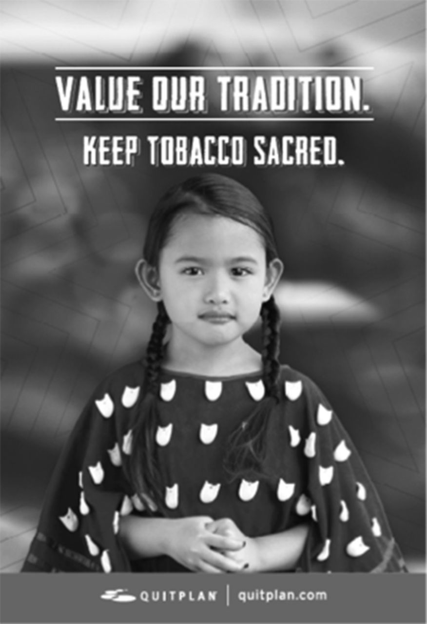 Tobacco industry misappropriation of American Indian culture