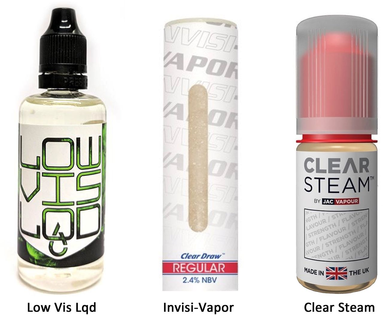 JUUL and other stealth vaporisers: hiding the habit from