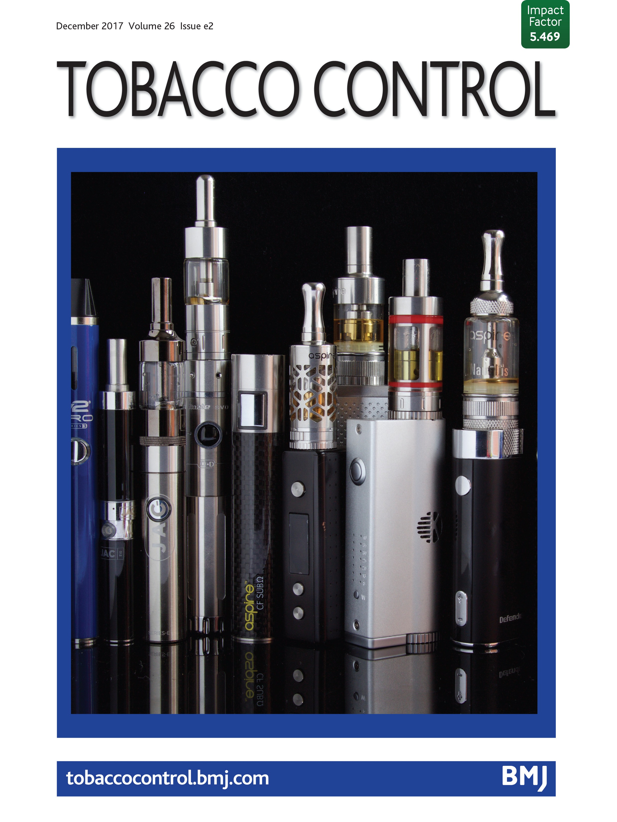E-cigarettes and equity: a systematic review of differences in ...
