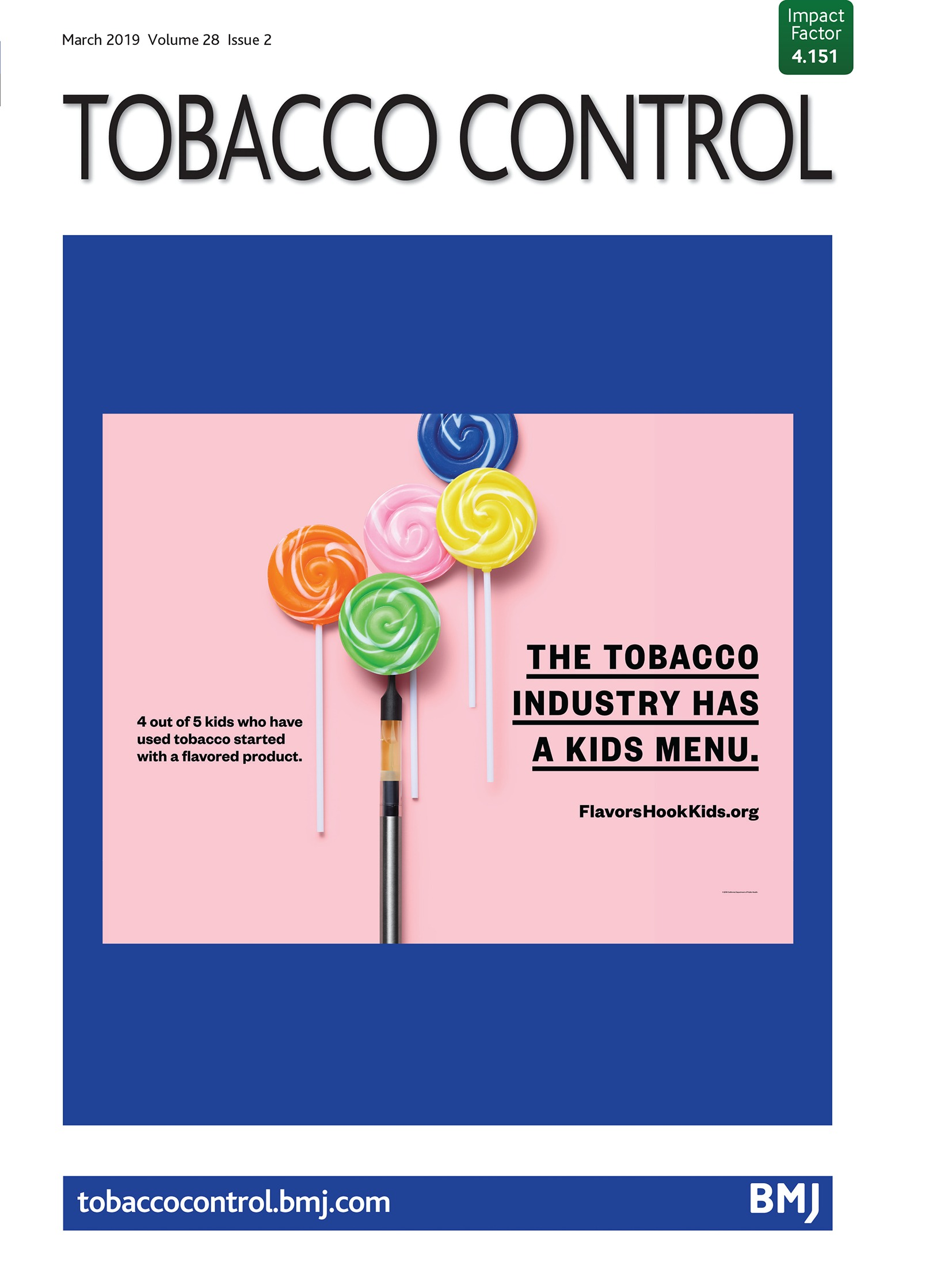 Containing diffusion: the tobacco industry\'s multipronged ...
