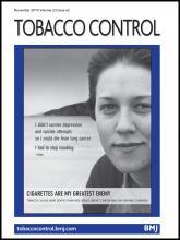 Tobacco Control: 23 (e2)