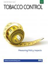 Tobacco Control: 27 (e2)
