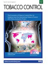 Tobacco Control: 28 (Suppl 1)