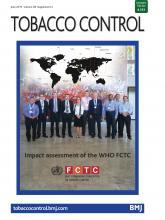 Tobacco Control: 28 (Suppl 2)