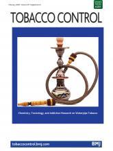 Tobacco Control: 29 (Suppl 2)
